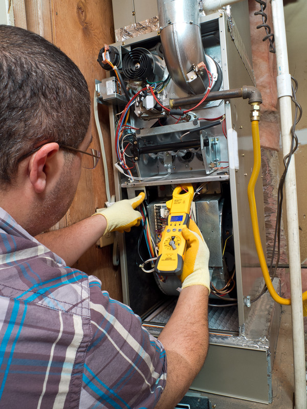 Heating Service Technican