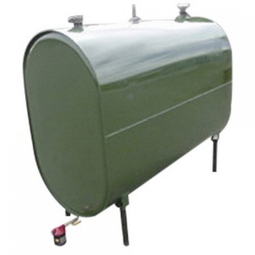 Oil Tanks - WTPI Service - Heating and Air Conditioning Services