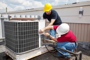 Air Conditioning Repair Service and Maintenance