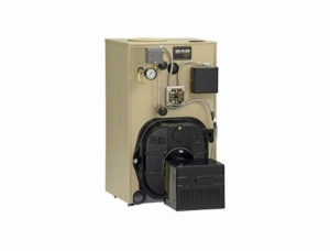 Oil Heating Systems